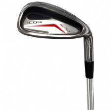 MD Golf 2016 Icon Irons SW to 5i
